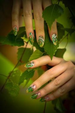 nails-berezka