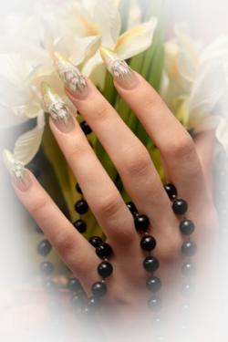 nails-negnost