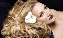 Новая процедура в ALFAPARF- наращивание волос