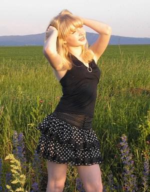 Мисс Салават 2011 - 1